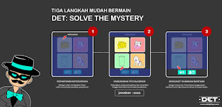 DET: Solve The Mystery MOD Apk [LAST VERSION] - Free Download Android Game