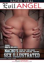Nacho's Sex Illustrated xXx (2016)