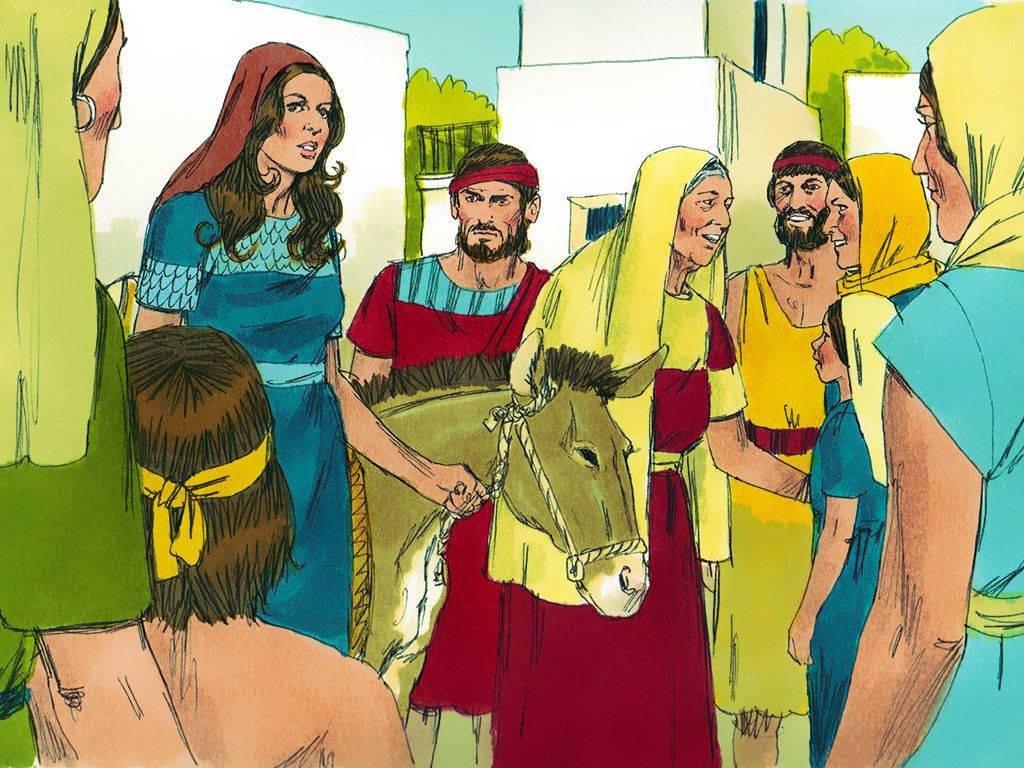 Religious Artist The Story Of Ruth