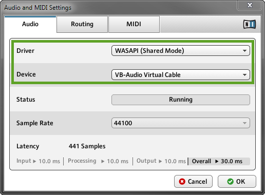 Ultimate Outsider: Recording Virtual Instruments with