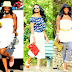 1 LITTLE WHITE DRESS: 3 REFRESHING LOOKS