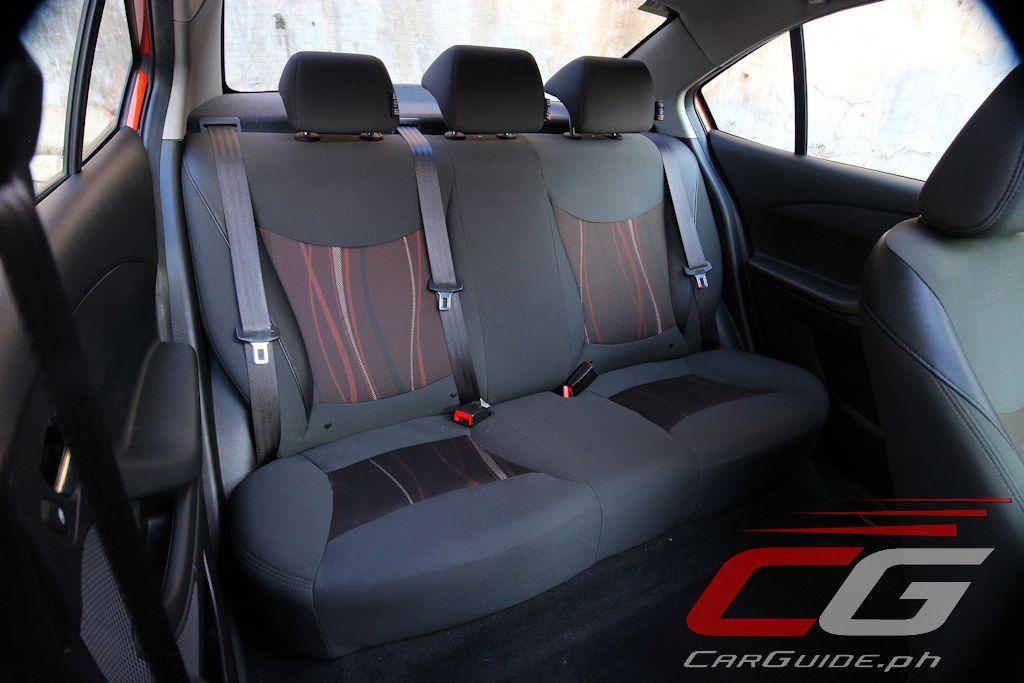 review 2017 chevrolet sail 1 5 ltz philippine car news. Black Bedroom Furniture Sets. Home Design Ideas