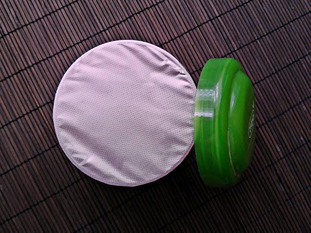 Ziaja - Naturalna, oliwkowa maska regenerująca do włosów, zabezpieczenie opakowania