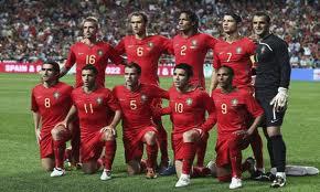 ملخص مباراه البرتغال وفرنسا 1-0 بصوت عصام الشوالي نهائي يورو 2016 7 10
