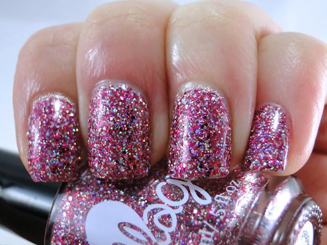 ellagee Pink Me!