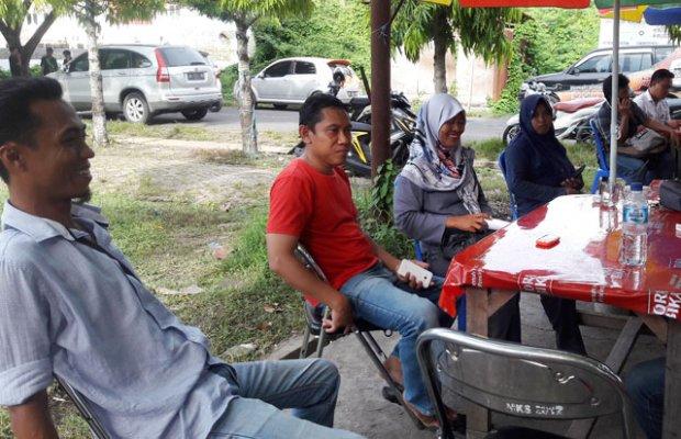 FHK2I Janji Perjuangkan Nasib 6.000 Honorer K2 di Luwu Hingga di Angkat jadi CPNS