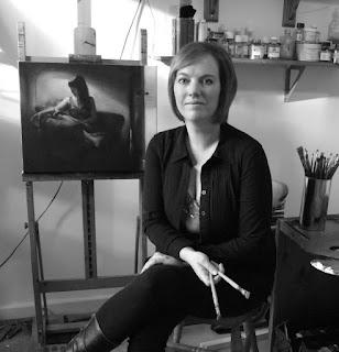 realistas-pinturas-mujeres-acostadas