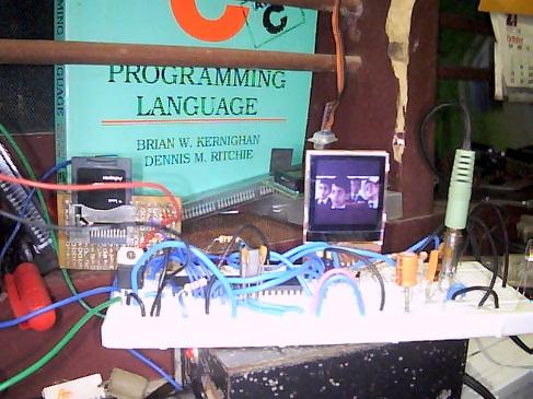 Tudo sobre Arduino, Raspberry Pi, embarcados e eletrônica em geral