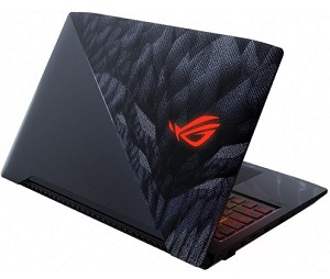Specification and Price ASUS ROG Strix Hero GL503VM