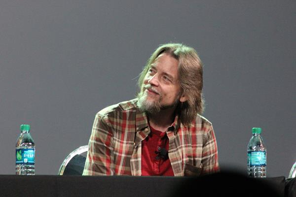 Muppet Stuff: Steve Whitmire Responds To Departure!