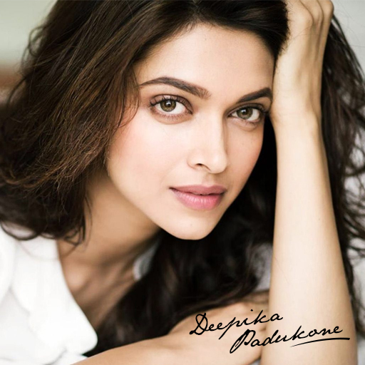 Deepika Padukone 3D Live Wallpaper For Android Mobile Phone