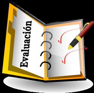 Evaluación: Autores que hablan sobre la evaluación