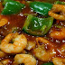 Chilli Prawns Recipe