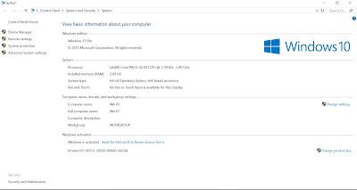 Apakah RAM 2GB Bisa Untuk Windows 10 64 Bit?