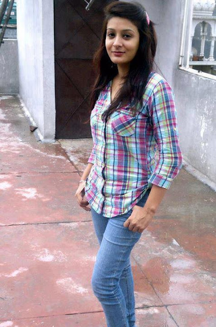 Indian Girls Maza Samra Khan Cute Beauty Desi Girl Latest -6057
