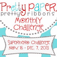 Link Up Your PPPR Superhero Project HERE