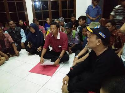 Terkatung-katung di Jakarta, Akhirnya Warga Telukjambe di Pulangkan