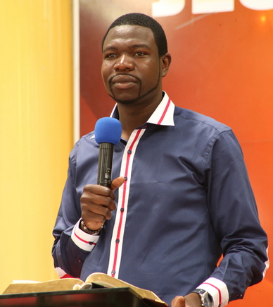 prophet magaya poverty sermon