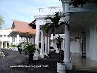 Wisma Perdamaian Semarang