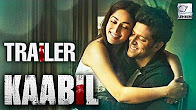 Watch Kaabil 2016 Hindi Movie Trailer Youtube HD Watch Online Free Download