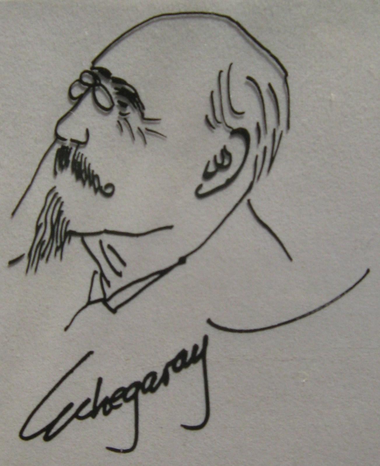 Biografia De Jose De Espronceda
