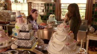 Los Lunes Seriéfilos Gilmore Girls - a year in the life