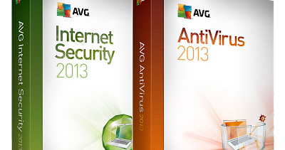 Avg security 2013 with total free key download antivirus