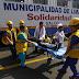 MML presenta técnicas de primeros auxilios ante situación de emergencia en Mesa Redonda