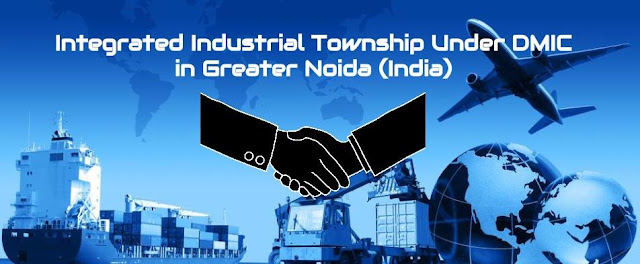 CS Trainee Vacancy Update : DMIC Integrated Industrial Township Greater Noida Limited_ 04.10.19