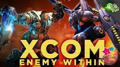 XCOM: Enemy Within Apk Logo