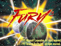 Fury3
