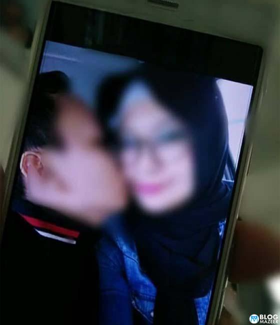 Kantoi Berzina Dengan Lelaki Lain, Wanita Ini Diceraikan Suami. Skandal Yang Juga Laki Orang Hilang Entah Ke Mana.