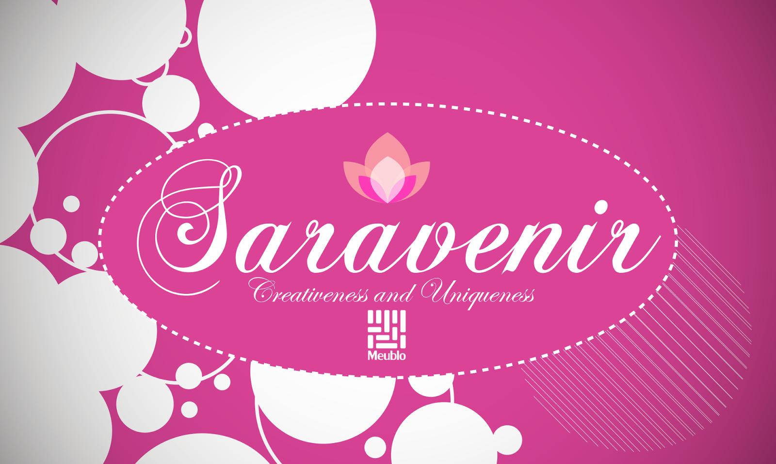 Saravenir, Bisnis Bros Handmade