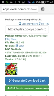 download google play apps directly to sd card