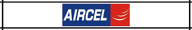 all aircel ussd code