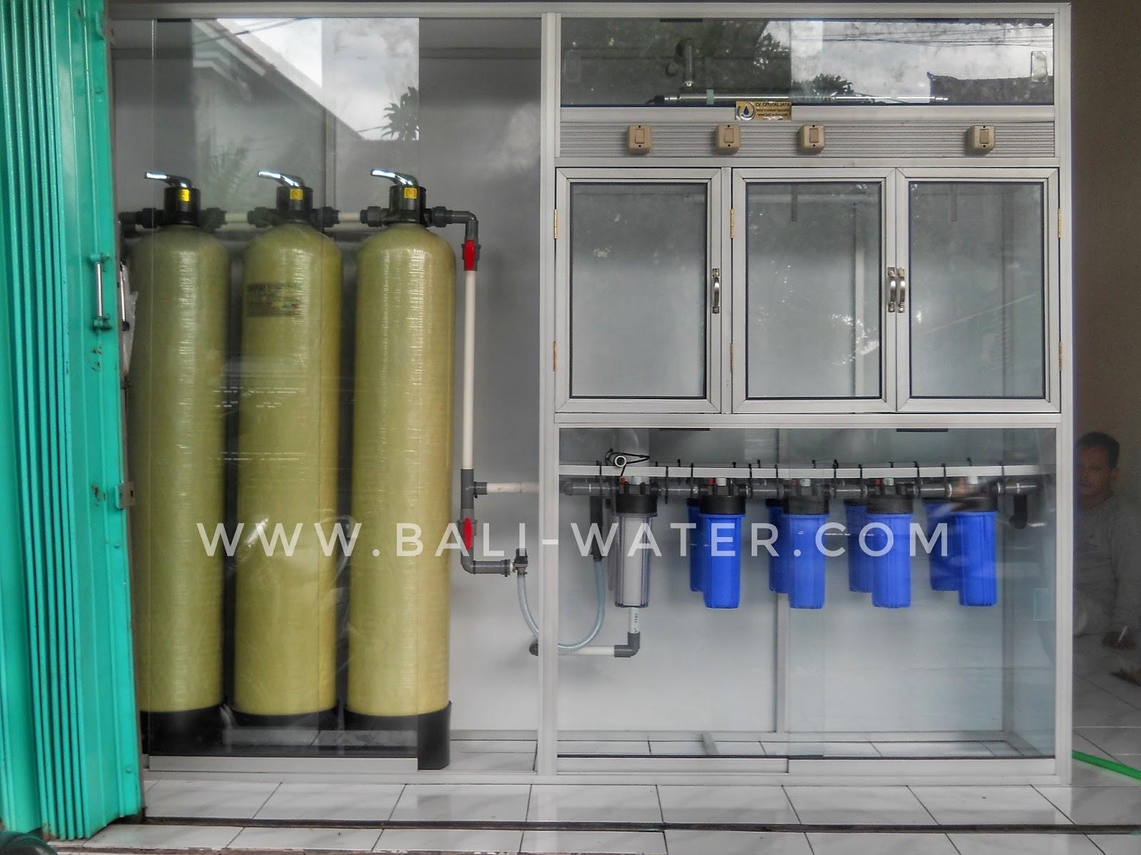 Water Filter Penjernih Air di Bali : Penjualan Mesin Depo ...