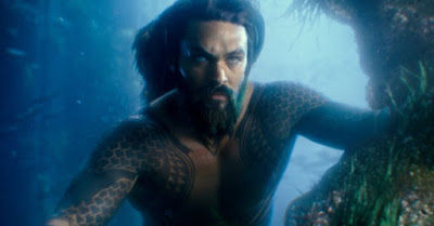 Liga da Justiça James Wan Aquaman