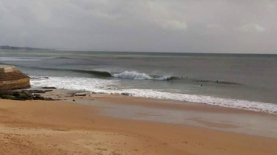 Meanwhile At Praia Palm Beach Cascais Palavras De Sal