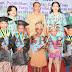 TK Negeri Mitra Kencana Melepas 111 Anak