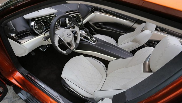 Nissan Sport Sedan Concept Release Date