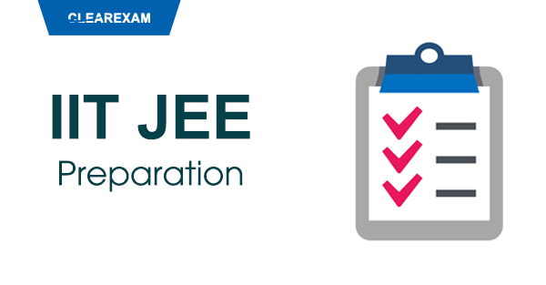 IIT JEE Exam Preparation