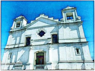 Igreja Nossa Senhora da Conceição, Viamão