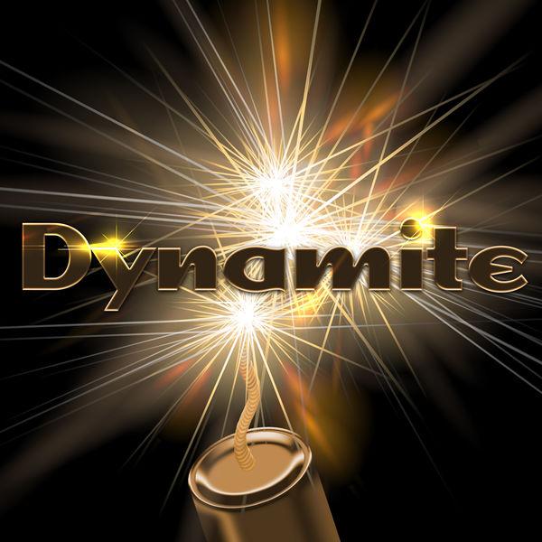 Rico – Dynamite – Single