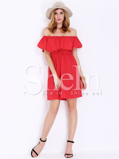 http://es.shein.com/Red-Off-The-Shoulder-Ruffle-Dress-p-222321-cat-1727.html?utm_source=anouckinhascloset.blogspot.com&utm_medium=blogger&url_from=anouckinhascloset