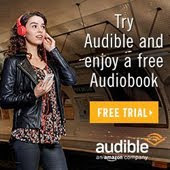Amazon Audio Books - We love them!!