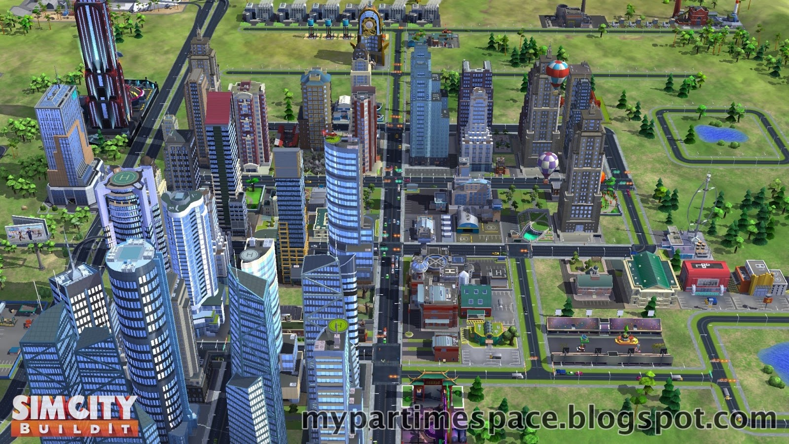 The Hate and Love of Playing SimCity BuildIt iOS Game - My