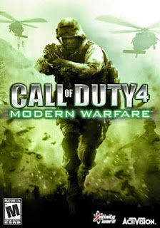 download game call of duty 4 modern warfare full version