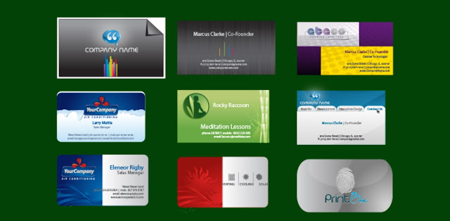 7+ TEMPLATE ID CARD CDR