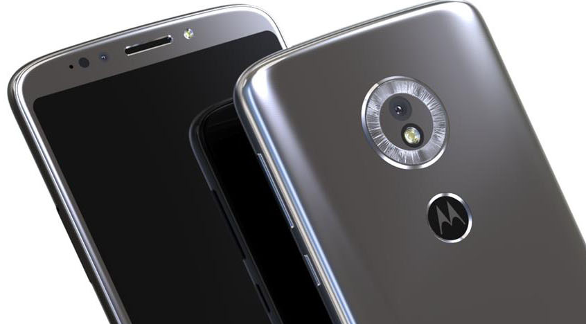 Moto G6 Play leaks in 360° renders showing off its beauty