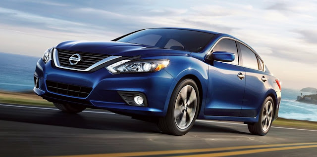 2017 Nissan Altima Rumors and Review
